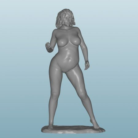 Plastic resin Figure 18+(Z380)