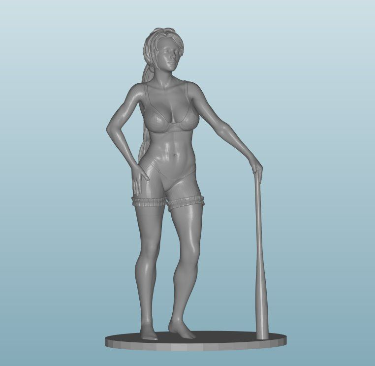 Figure of Woman (Z419)