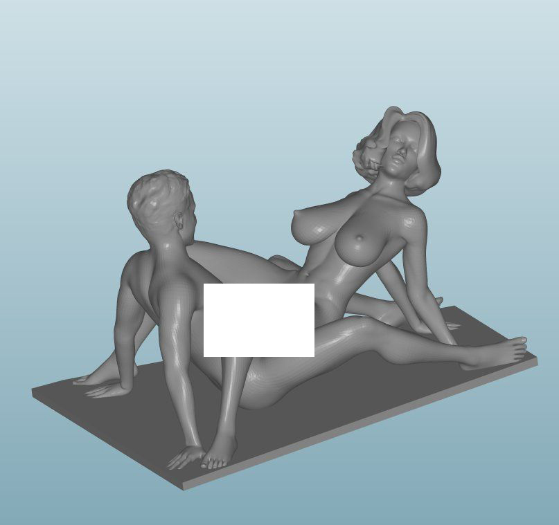 Figure of Sex 18+(Z424)