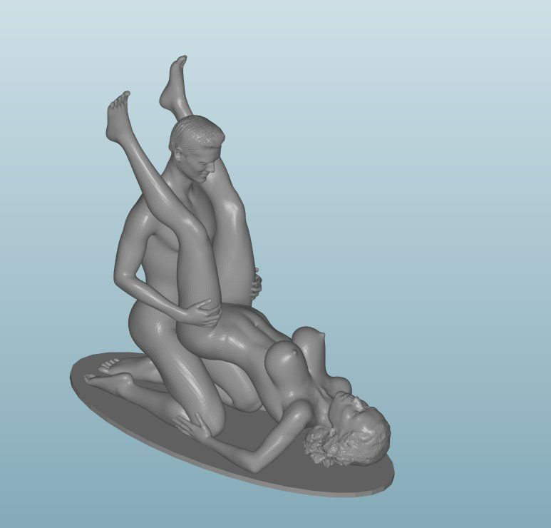 Figure of Sex 18+(Z427)