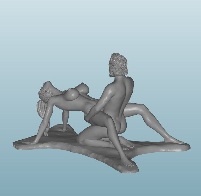 Figure of Sex 18+(Z428)