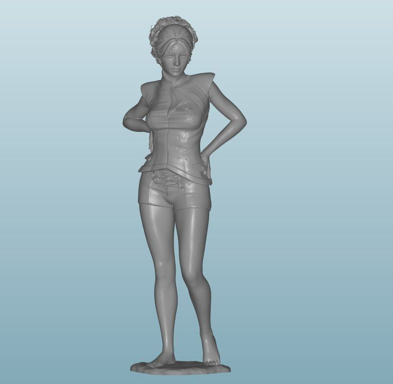 Figure of Woman (Z430)