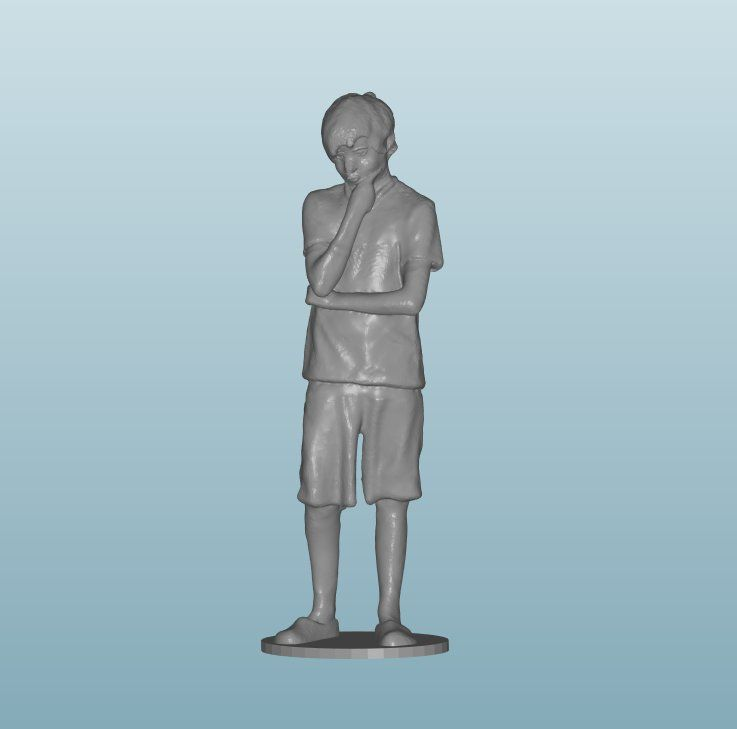 Figure of Child (Z469)