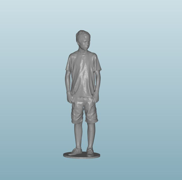 Figure of Child (Z472)