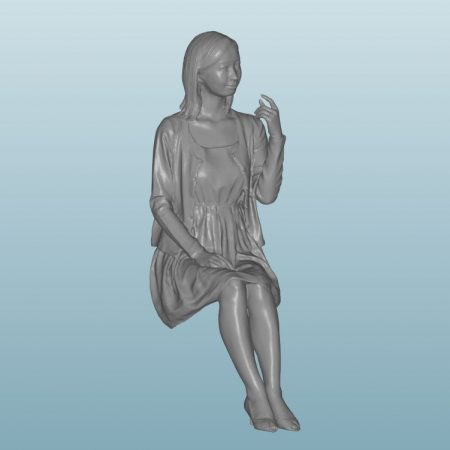 Figure of Woman (Z486)