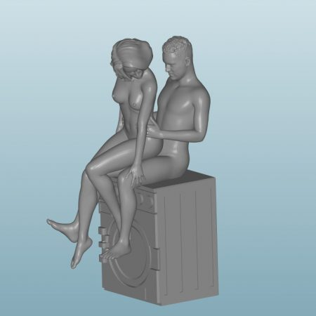 Figure of Sex 18+(Z502)