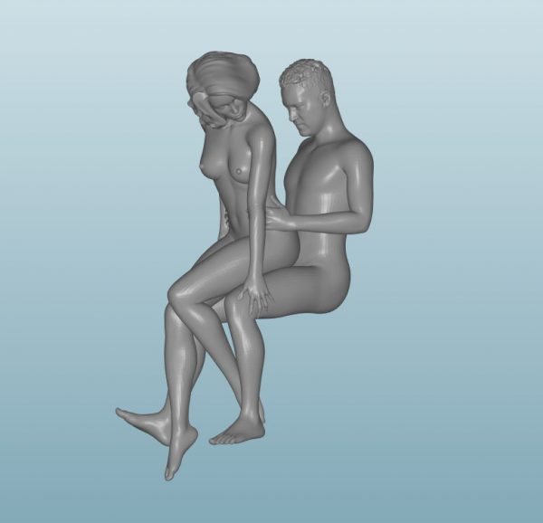 Figure of Sex 18+(Z502A)