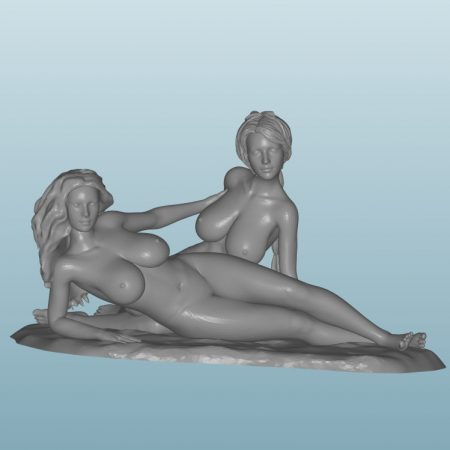 Figure of Sex 18+(Z508)