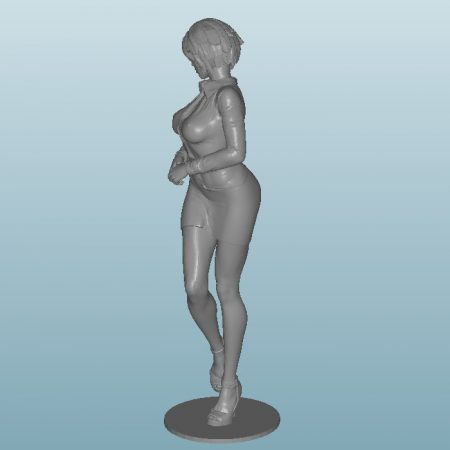 Figure of Woman (Z600)