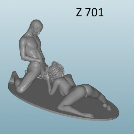 Figure of Sex 18+(Z701)