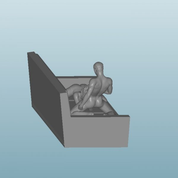 Figure of Sex 18+(Z701A)