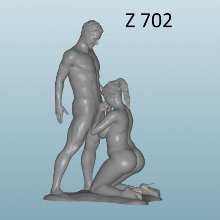 Figure of Sex 18+(Z702)