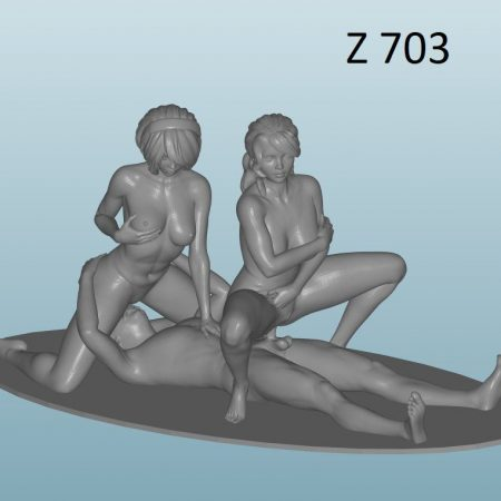 Figure of Sex 18+(Z703)