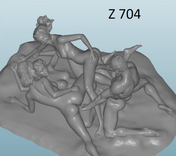 Figure of Sex 18+(Z704)