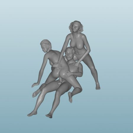 Figure of Sex 18+(Z716A)